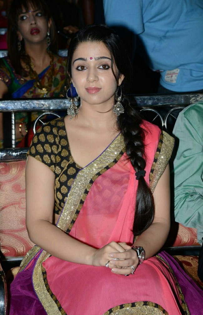 charmi-long-hair