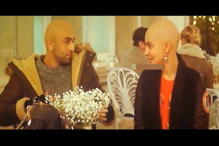 Anuskha Sharma Headshave Bald 3