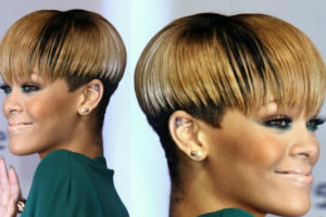 Mushroom Haircut Trends and It's Significance