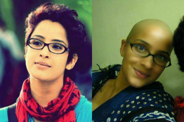 Aparna Gopinath Headshave